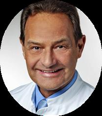 Dr. Dr. med. habil. Claus Fischer