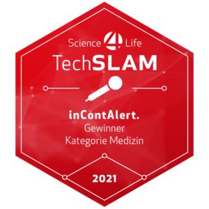 TechSlam_inContAlert