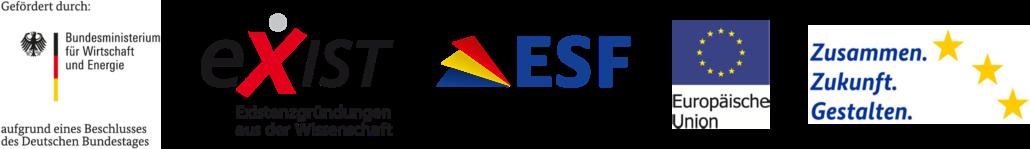 EXIST Logoblock